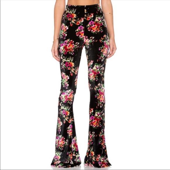 Show Me Your MuMu Pants - Show me your mumu bam bam bells bohemian bottoms